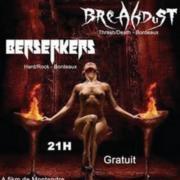 BREAKDUST + BERSERKERS @ Vallet (17)