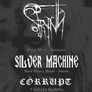 STRYNN + SILVER MACHINE + CÖRRUPT @ Vallet (17)